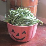 green beans in pumpkin 003