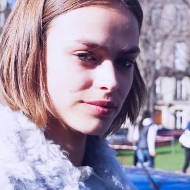 Birgit Kos [Chloe]