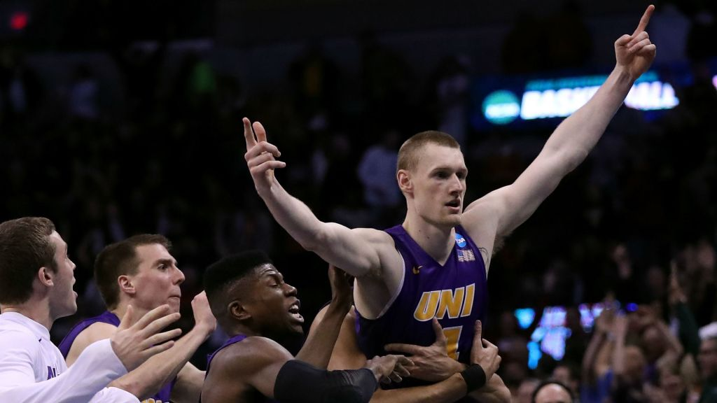 Paul Jesperson giveth, and Paul Jesperson taketh away.