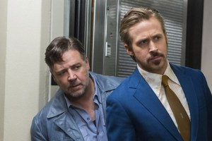 Are the stars of The Nice Guys hiding a secret? Photo: Warner Bros.