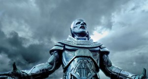 Why so blue, Apocalypse? (Courtesy: Marvel / 20th Century Fox)