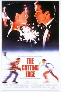 Cutting Edge Poster
