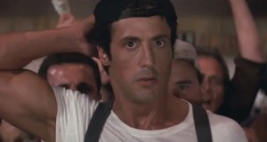 Stallone Over The Top cap