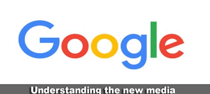 Understanding the new media