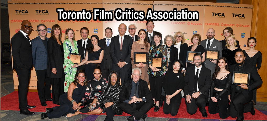 Toronto Film Critics Awards 2019