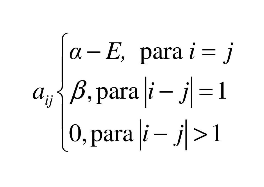 HMO - parte 1: construindo a matriz (6/6)