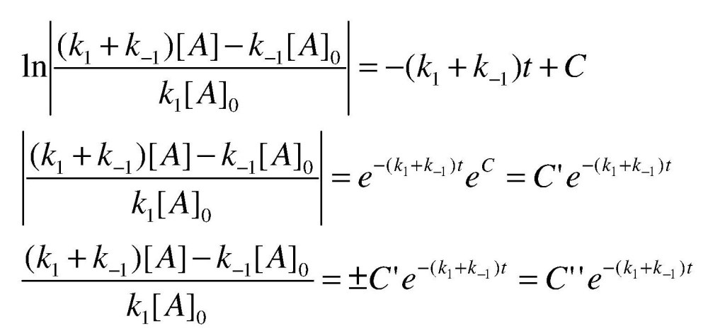 Produtos cinéticos e termodinâmicos – Parte 1 (3/6)