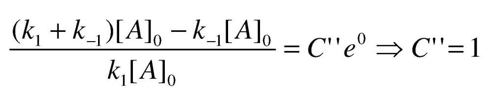 Produtos cinéticos e termodinâmicos – Parte 1 (4/6)