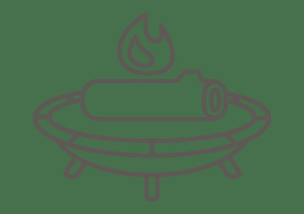 Salem Wood Stove & Pellet, Grill & Fireplace: Gas, Wood