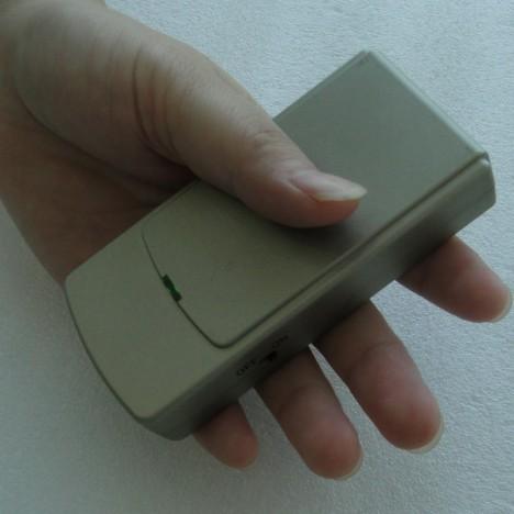 Portatil 2 Bandas Bloqueador de GPS