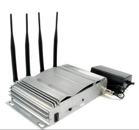 Bloqueador de Celular GSM
