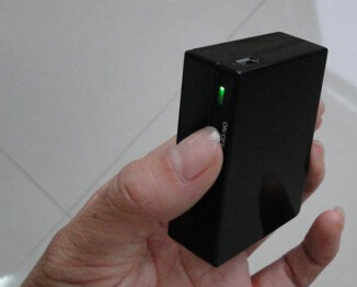 Super Mini Bloqueador Celular
