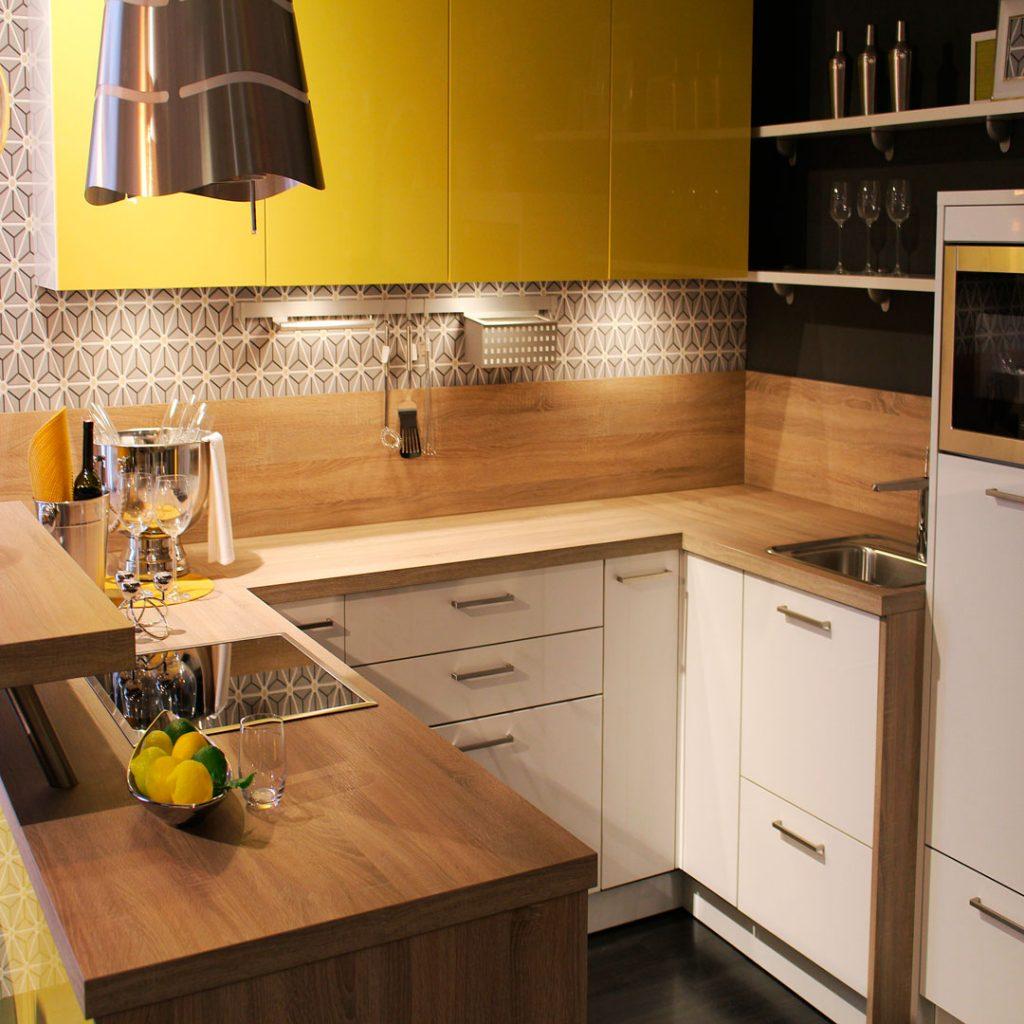 Cul es el mejor color para pintar una cocina