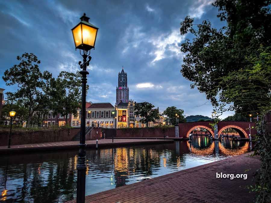 Huis Ten Bosch – A Dutch Theme Park Just Outside Of Nagasaki