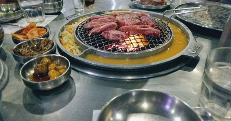 Kang Hodong Baekjeong Journeys: Finding the Finest KBBQ In Manila