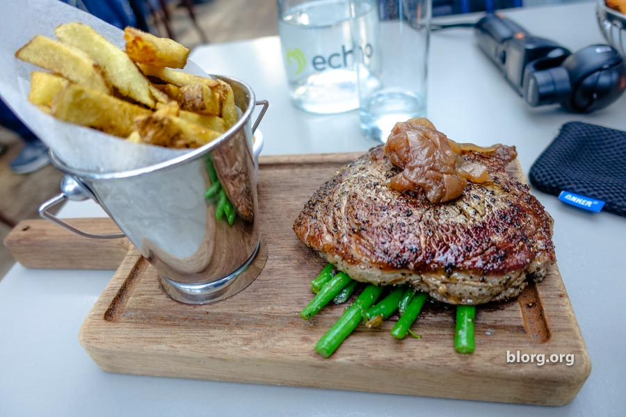 Best Restaurants In Dublin: The Search For A Good Meal