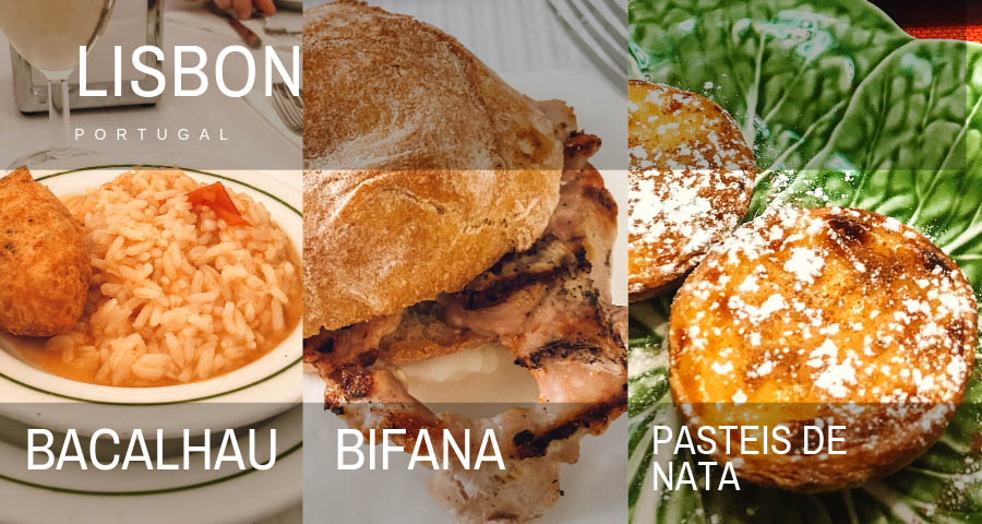 what to eat in lisbon