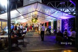 Sydney NYE 2017 Party