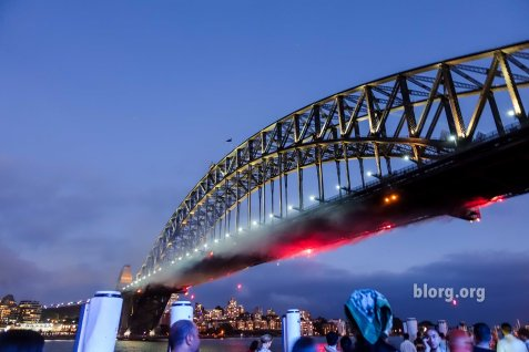Sydney NYE 2017 Party Pier One