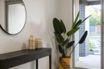 Entryway Design: How to Keep the Space Stylish and Organized