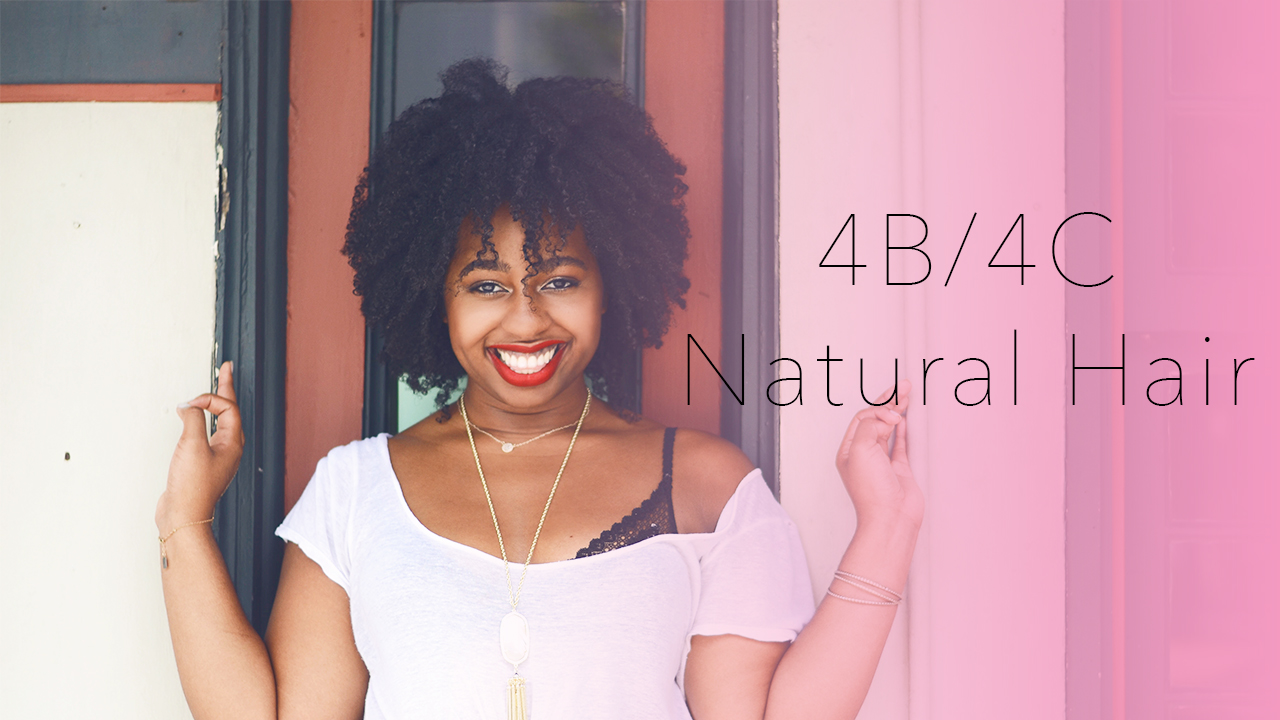 Easy Wash And Go For 4b 4c Natural Hair The Co Reportblossom Sol