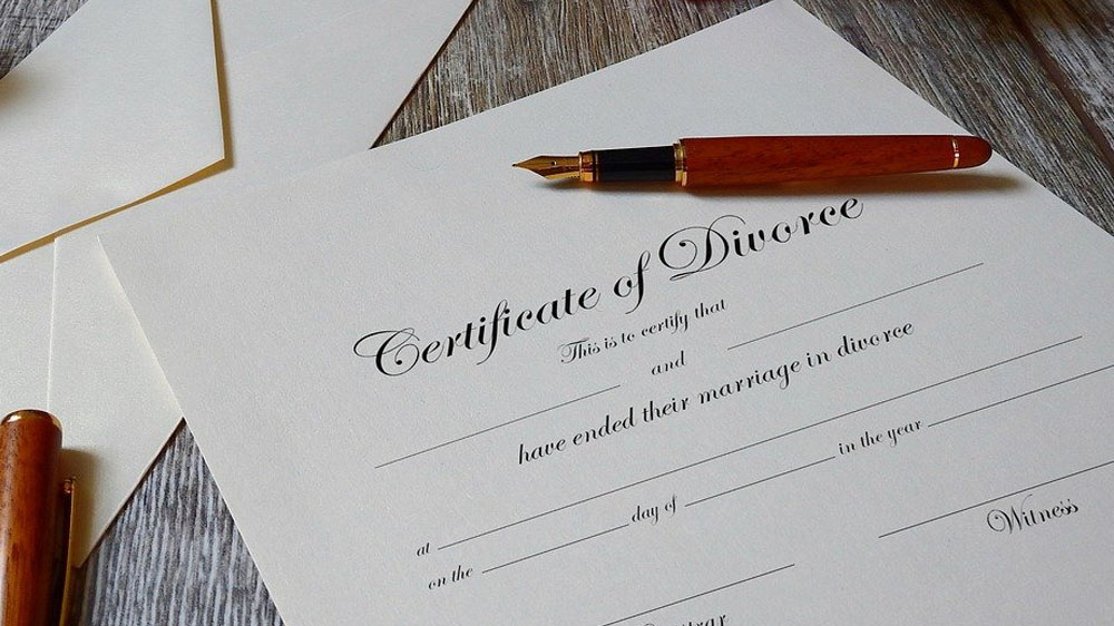 Helping Children Recover After Divorce