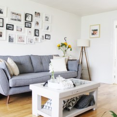 Bedroom Chair Dfs Office No Wheels Uk Our Home Tour | Blossoming Birds