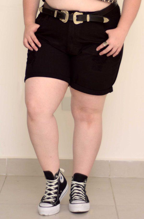 shorts-jeans-destroyed-preto-blossoms-plus-size-