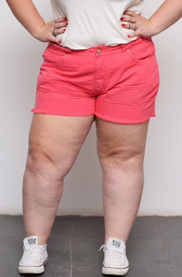 shorts-jeans-rosa-barra-desfiada-blossoms-plus-size