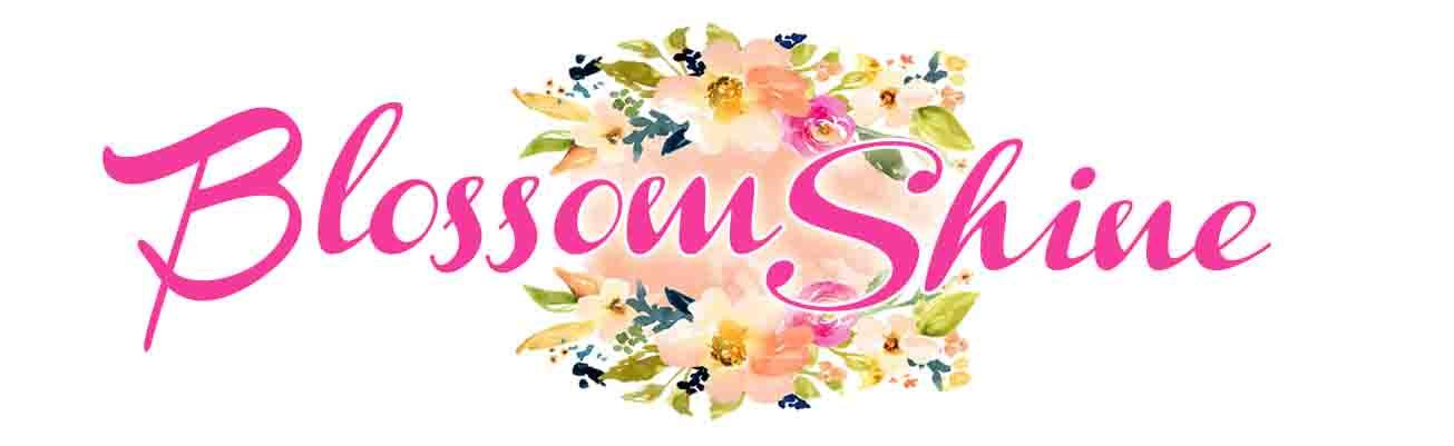 Blossom Shine