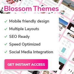 Blossom Themes