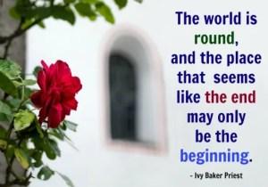 Words of Comfort When Your Heart is Broken