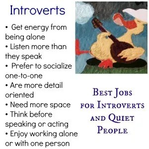 Best Jobs for Introverts and People Who Like to Be Alone