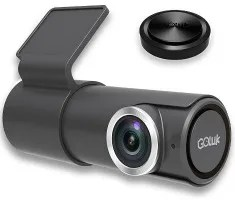 Gift Idea for Car Enthusiasts dashboard camera