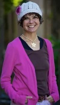 Laurie Pawlik-Kienlen Vancouver blogger writer