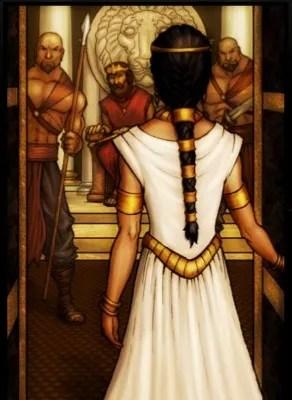 Queen Esther Renewing Your Purpose
