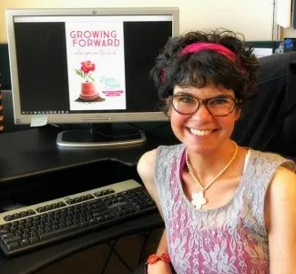 Reviving Your Heart With Hannah – Growing Forward