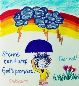 5 Signs God Stopped Loving You She Blossoms