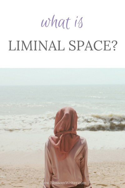 Pinterest What Is Liminal Space