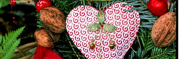 Wrapping Your Heart Around The Holidays