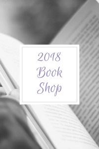 2018 Book Shop
