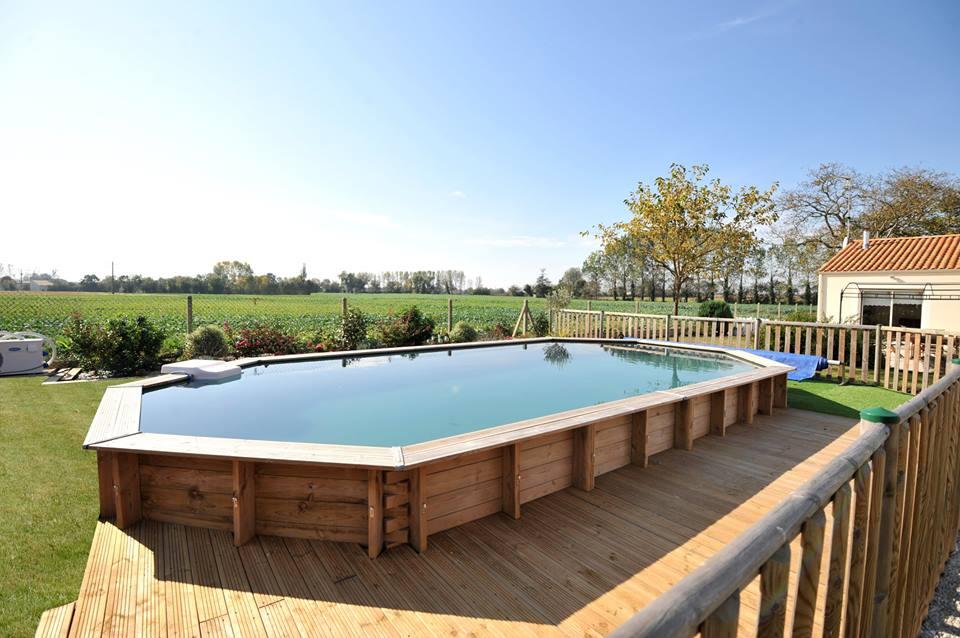 Come scegliere una piscina fuori terra da giardino