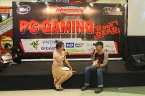PC GAMING IS NOT DEAD by BLOSSOM