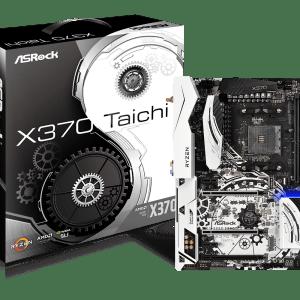 X370 Taichi