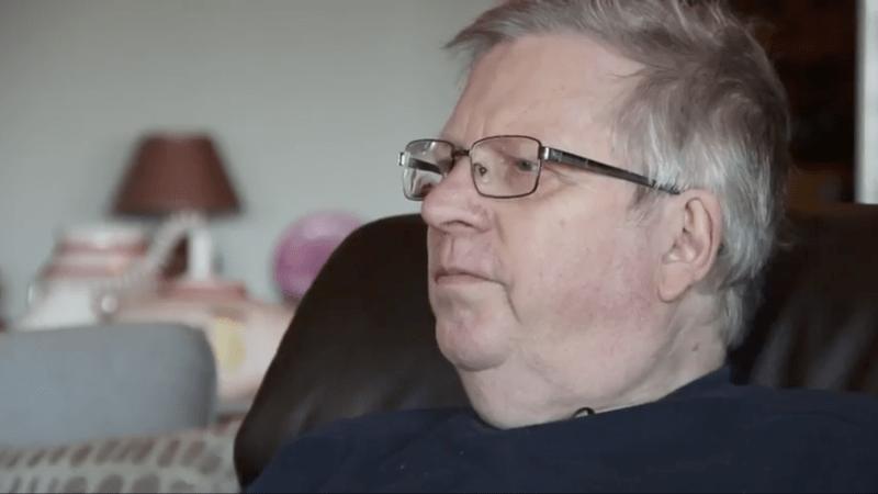 Hjertestarteren reddet 67-åringens liv