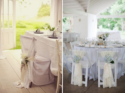 chair cover alternatives wedding selig eames it's all in the details: six alternative decor ideas - bloved blog