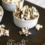 DIY Gourmet Popcorn-You'll Want More Than a Handful