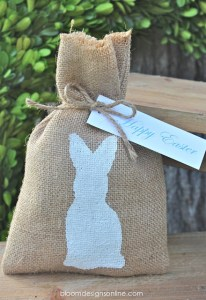 Adorable Bunny Bags