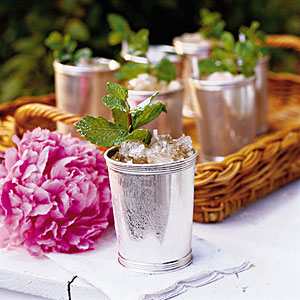 Mint Julep Madness