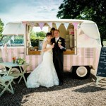 Weddings & Ice Cream-A Match Made In Heaven!